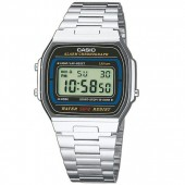 CASIO Collection A164WA-1VES