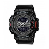 Casio - G-Shock GA-400-1BER