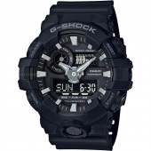 Casio - G-Shock GA-700-1BER