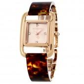 Дамски часовник Morgan М1215TRGM